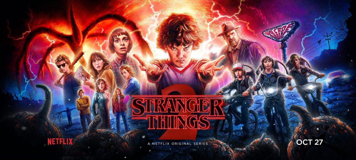 'Stranger Things' Cast Is No Stranger To The MusicScene